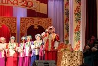 Народный хор «Калинушка»