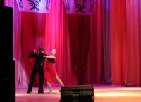 Коллектив бального танца «ПараЛлель»