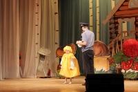 Детский театральный коллектив «Детигра»