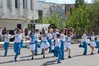 Коллектив современного эстрадного танца «Гранд»