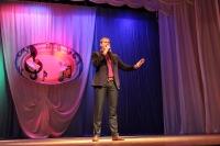 Студия эстрадной и народной песни «Овация»
