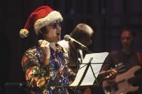 Сатка-танцплощадка Гала-концерт 30.12.2014 г.