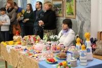 Пасхальный фестиваль 12.04.2015 г.
