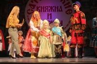 Саткинская Княжна и Княжич 2018_11
