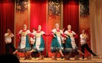 Отчетный концерт танцевальных коллективов
