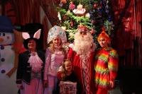 В гостях у Деда Мороза_3