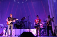 Концерт в