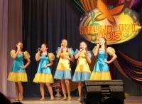 VI районный открытый вокальный конкурс