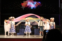 XVII фестиваль-конкурс детского творчества