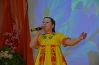 Концертная программа посвященная Дню Матери