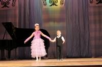 Концертная программа в рамках Декады инвалидов